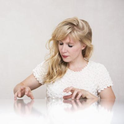 Natalia Ehwald, Pianistin 104